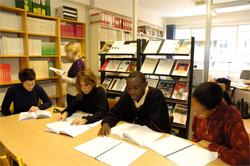 Laboratoire de sciences, techniques, éducation, formation (STEF)
