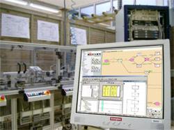 Laboratoire universitaire de recherche en production automatisée